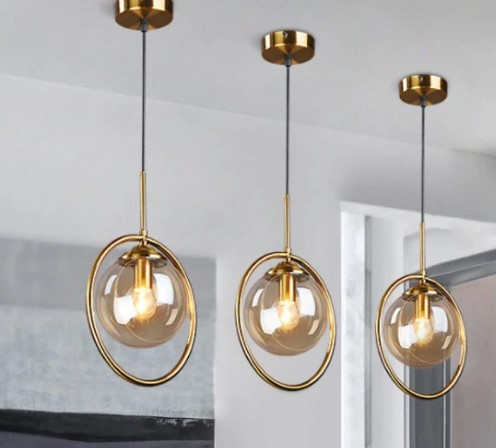What is modern pendant lighting- know benefits for indoor space